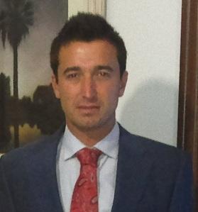 Rogelio Jalón Victori. Ingeniero Técnico Forestal